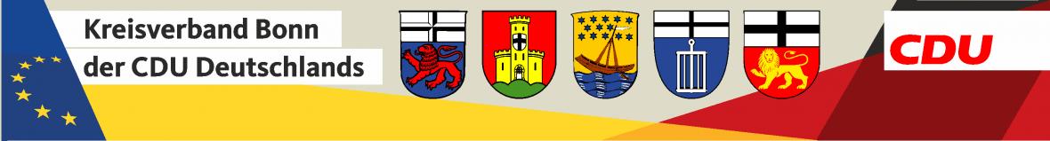 CDU-Deutschland Kreisverband Bonn