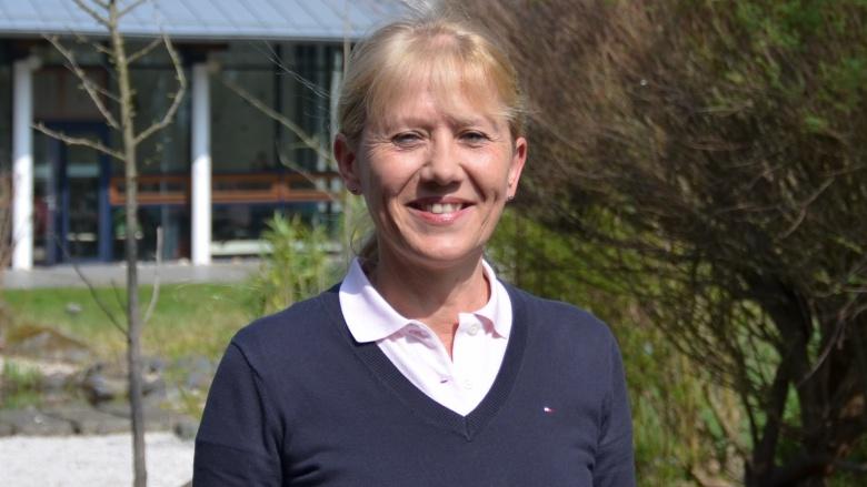 Elke Melzer