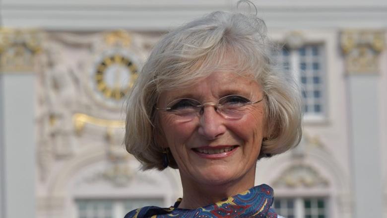 Dr. Sabine Leuwer