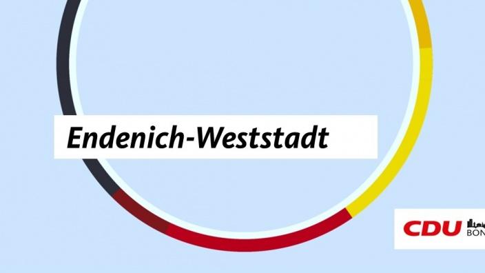 Endenich - Weststadt
