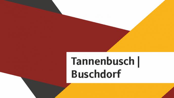 Tannenbusch | Buschdorf