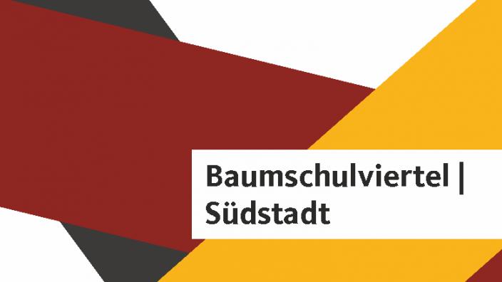 Baumschulviertel | Südstadt