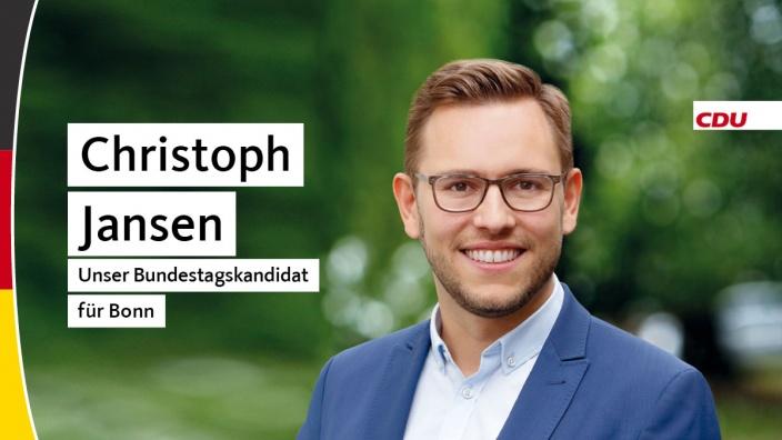 Header CDU-Kreisverband Bonn
