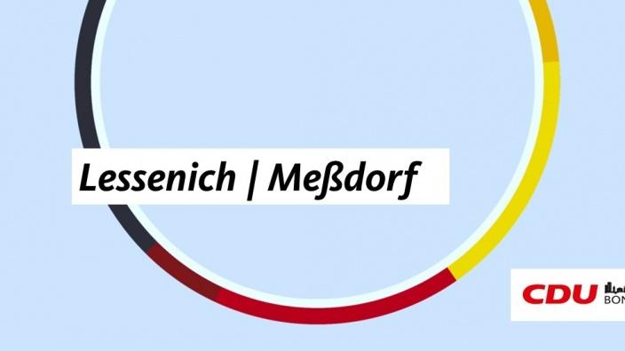 Lessenich   Meßdorf
