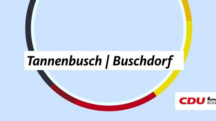 Tannenbusch   Buschdorf