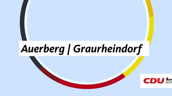 OV Auerberg / Graurheindorf