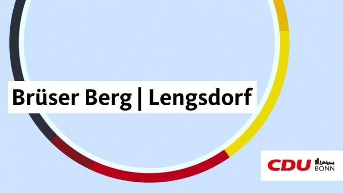 Brüser Berg / Lengsdorf