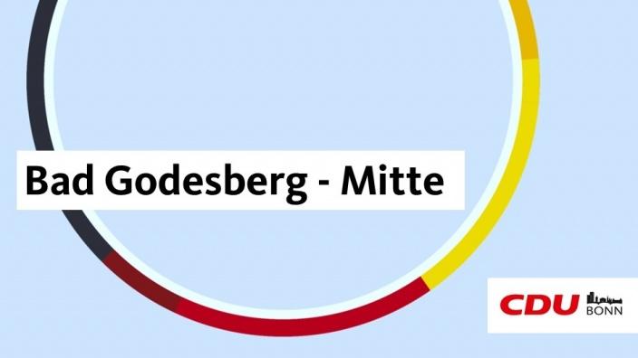 Bad Godesberg Mitte