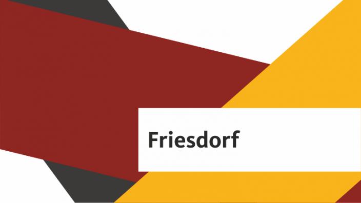 OV Friesdorf
