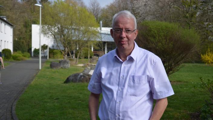 Helmut Buß