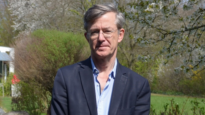 Robert van Dorp