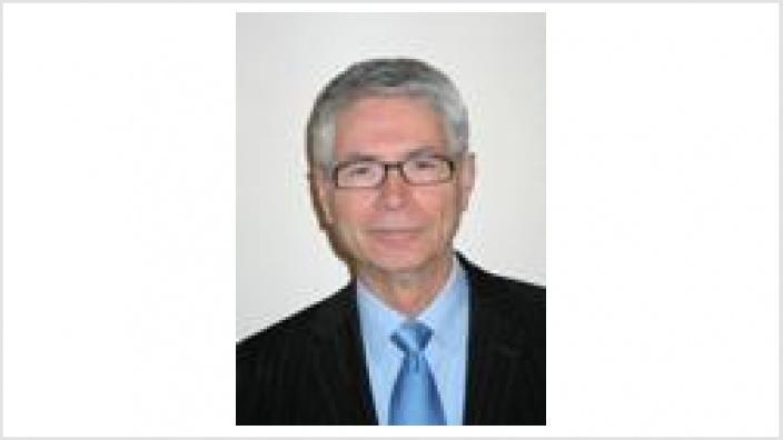 Dr. Klaus Imhoff
