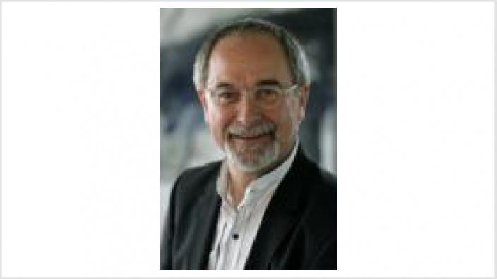 Helmut Stahl